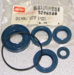 OEM Aprilia Crankcase Oil Seal Set